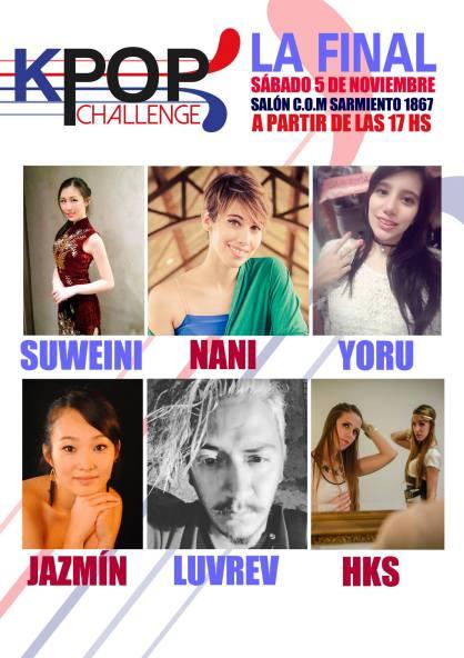 fiinalistas-baile-kpop-challenge-segunda-edicion
