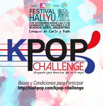 kpop challenge final