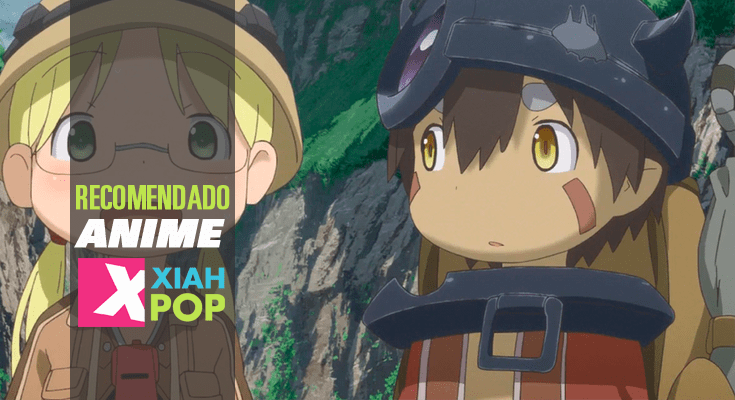 [RECOMENDACIÓN ANIME] MADE IN ABYSS