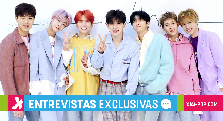 ENTREVISTA EXCLUSIVA: Hablamos con Monsta X antes de sus shows en Argentina y Chile