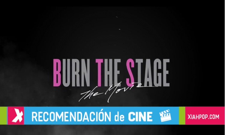 [Reseña] BTS: «Burn The Stage: The movie»