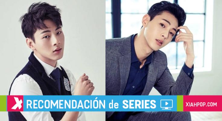 Los mejores dramas del actor coreano Ji Soo