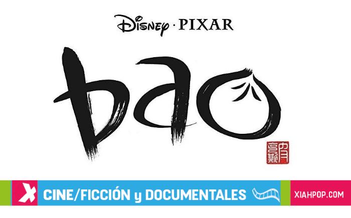Bao, la única ganadora «asiática» en los Óscars 2019