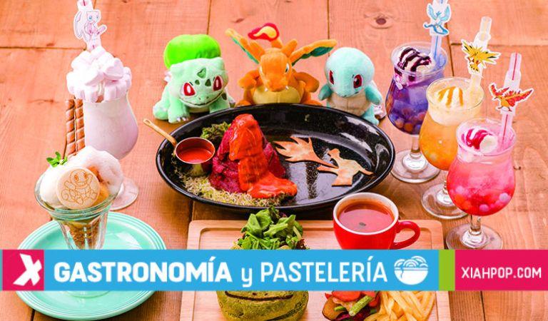 ¡El Café Pokémon celebra su primer aniversario!