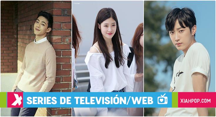 [K-Drama] ¡Mira el póster del nuevo drama coreano de Netflix!