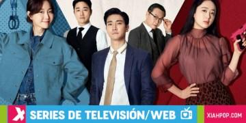Dramas Asiáticos ¡Los estrenos del 2019! (Parte 2)