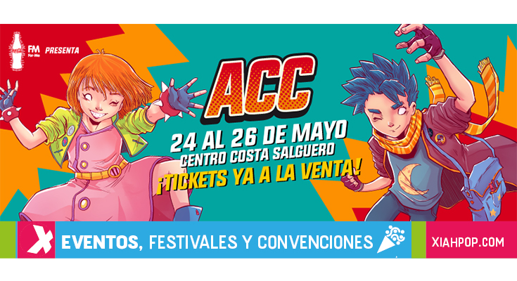 Argentina Comic Con: la vuelta a la Cultura Pop