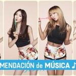 canciones kpop