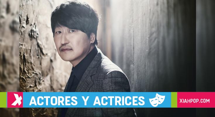 Song Kang-ho recibe Premio a la Excelencia