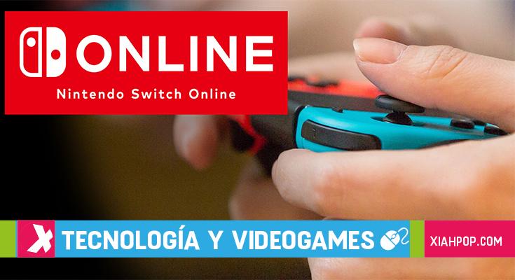 ¡Nintendo Switch Online es un éxito!