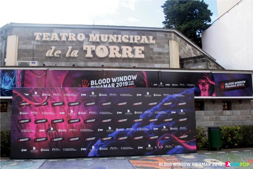 Blood Window