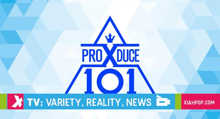 ¡Comenzó la nueva temporada de Produce X 101!