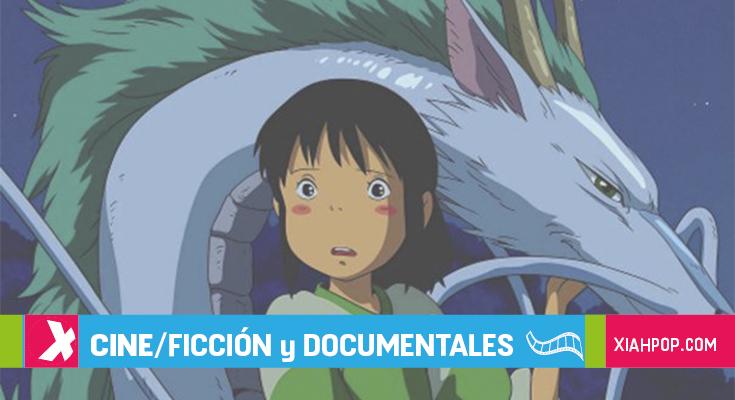 El Viaje de Chihiro se impone ante Toy Story 4 en China