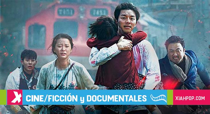 [Cine Coreano] Train To Busan 2: «Peninsula», comienza la filmación