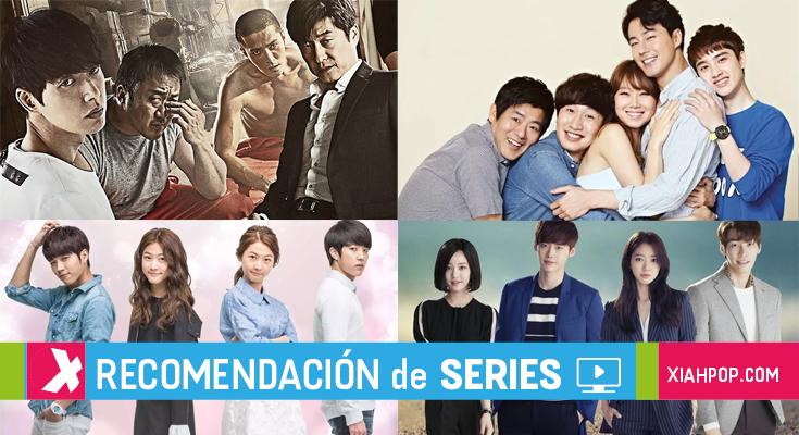 K-Dramas que cumplen cinco años en el 2019