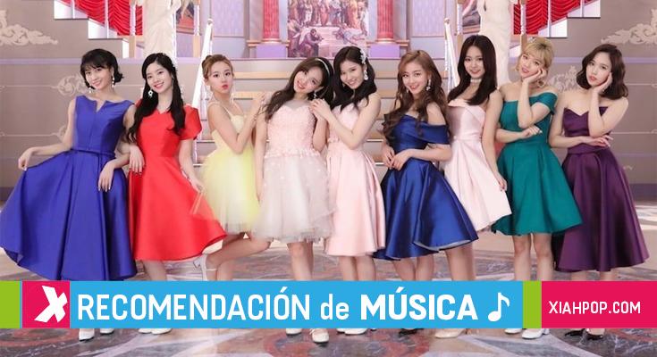 [Kpop] Videos musicales inspirados en películas clásicas
