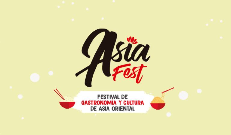 ¡Se viene una nueva edición de Asia Fest!
