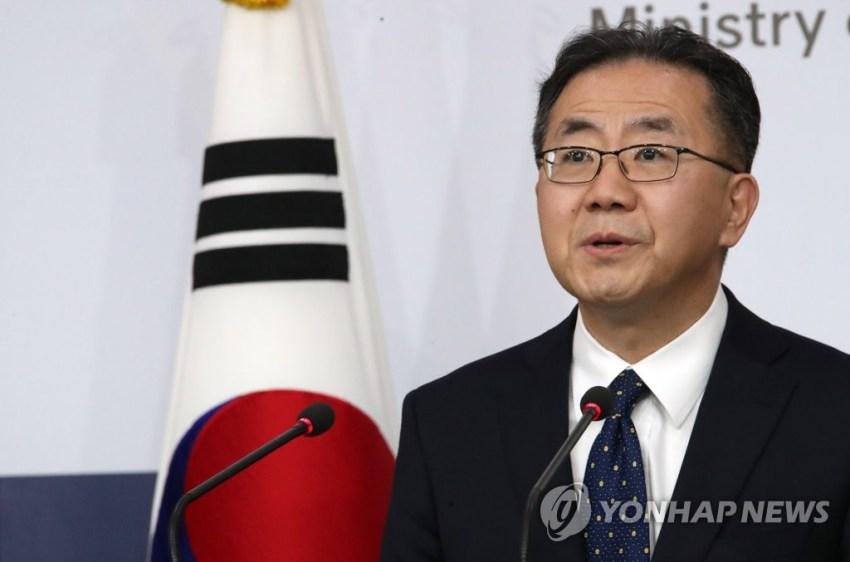El canciller Kim In Chul ante el conflicto entre Estados Unidos e Irán