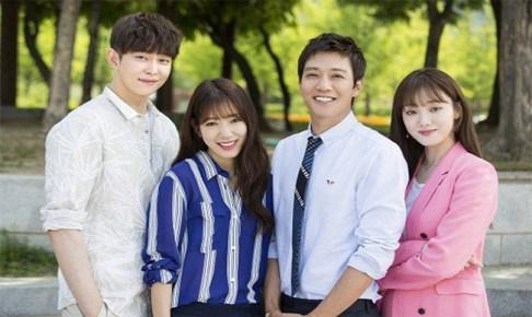Doctors protagonizada por Park Shin Hye