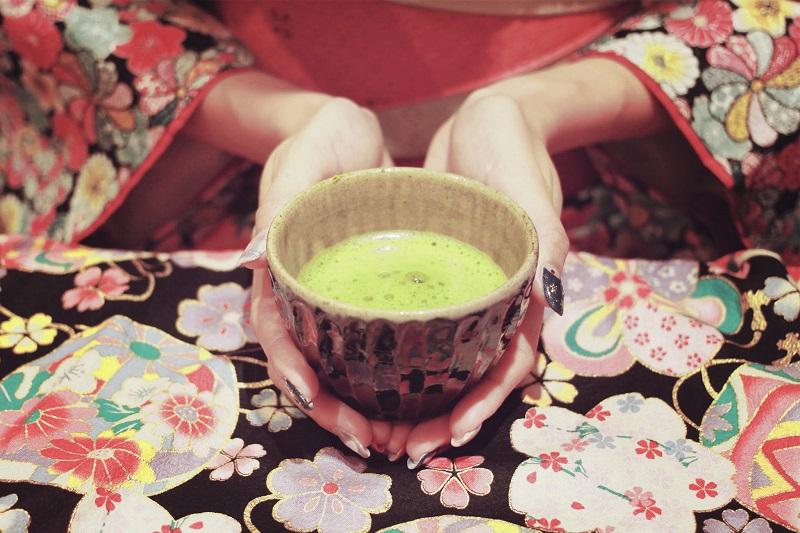 La tradición de la Ceremonia del Té en Japón