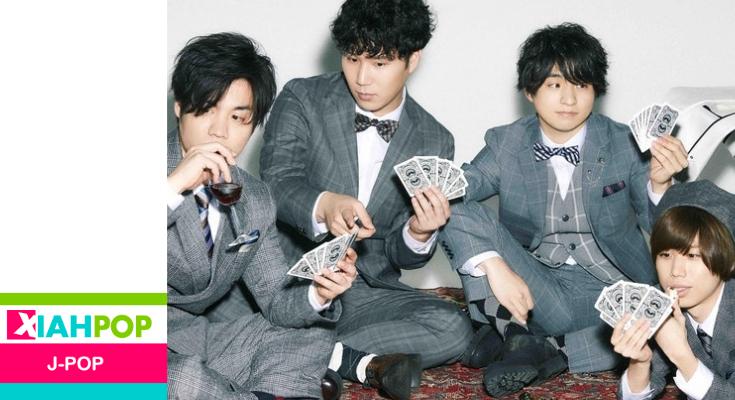 [J-POP] Recomendación: «Official Hige Dandism»