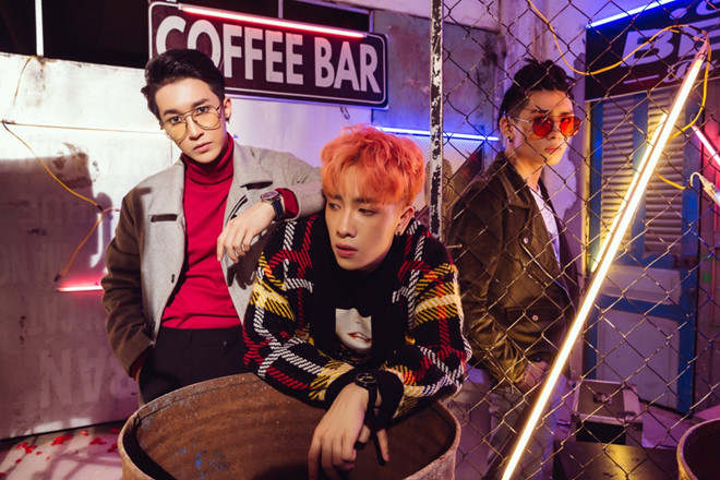 V-Pop, los artistas más famosos de Vietnam_xiahpop