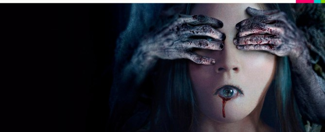 películas de terror de Indonesia