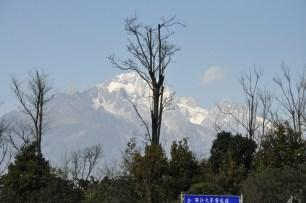 Jade Snow Mountain, Lijiang