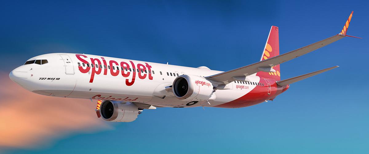印度香料航空737 MAX 8 十一月底直飛香港 – 相.飛 Xiang Fei