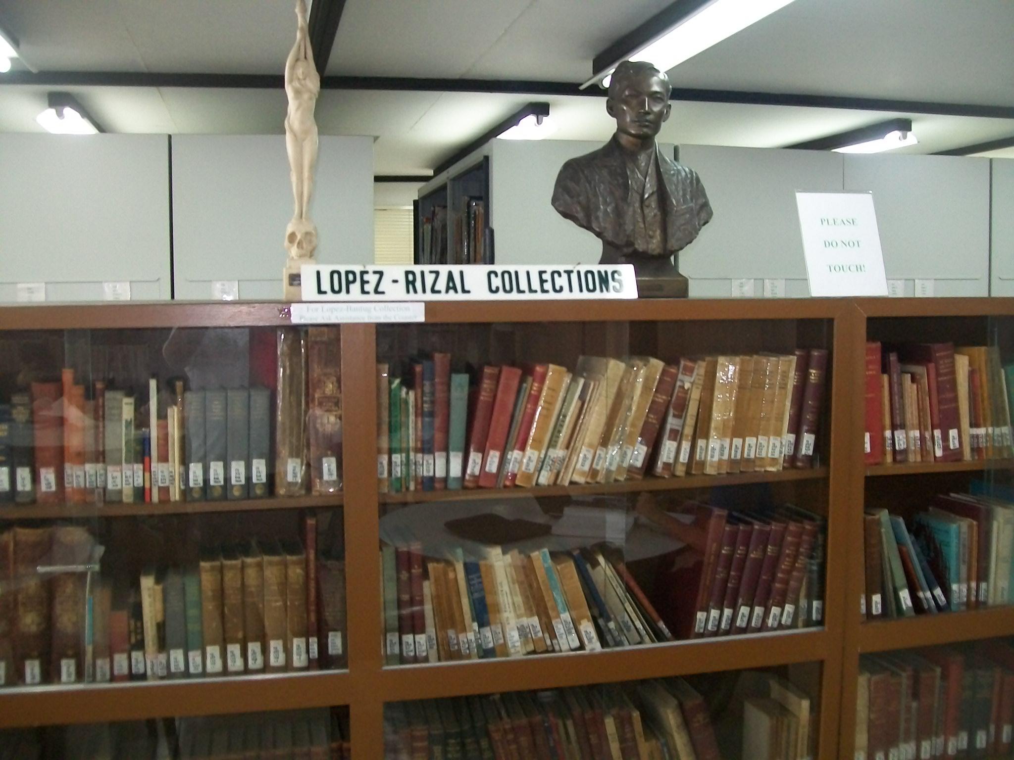 Dlsu Rizal