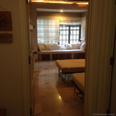 Rooms for homestay