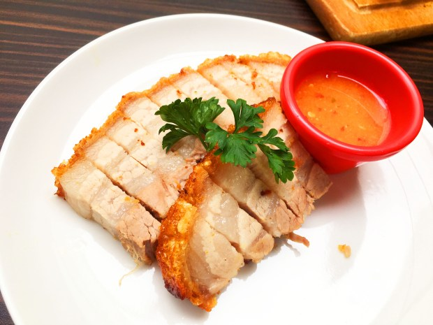 【肉食者的天堂】戰斧排骨王、煙熏元蹄、自制香腸等 挑逗味蕾極限 就在The Butcher's Table!