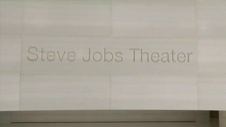 SteveJobsTheater