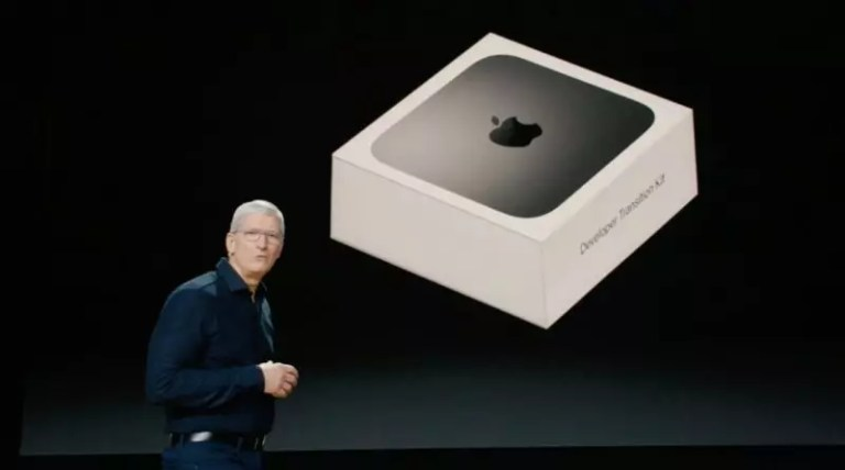 Apple-Silicon-developer-transition-kit-tim-cook