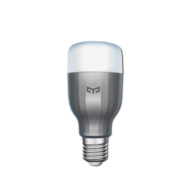 Yeelight Smart LED Bulb color
