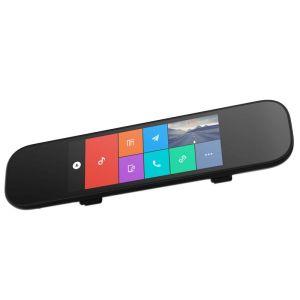 Зеркало заднего вида Xiaomi с функцией видеорегистратора