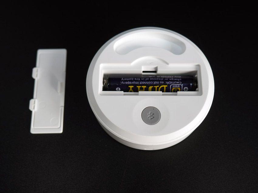 Батарейка гигротермографа Xiaomi