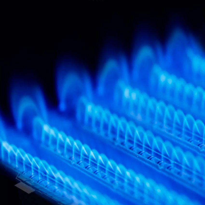 Газовый котел Xiaomi принцип работы