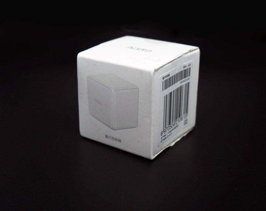 Коробка кубика Aqara