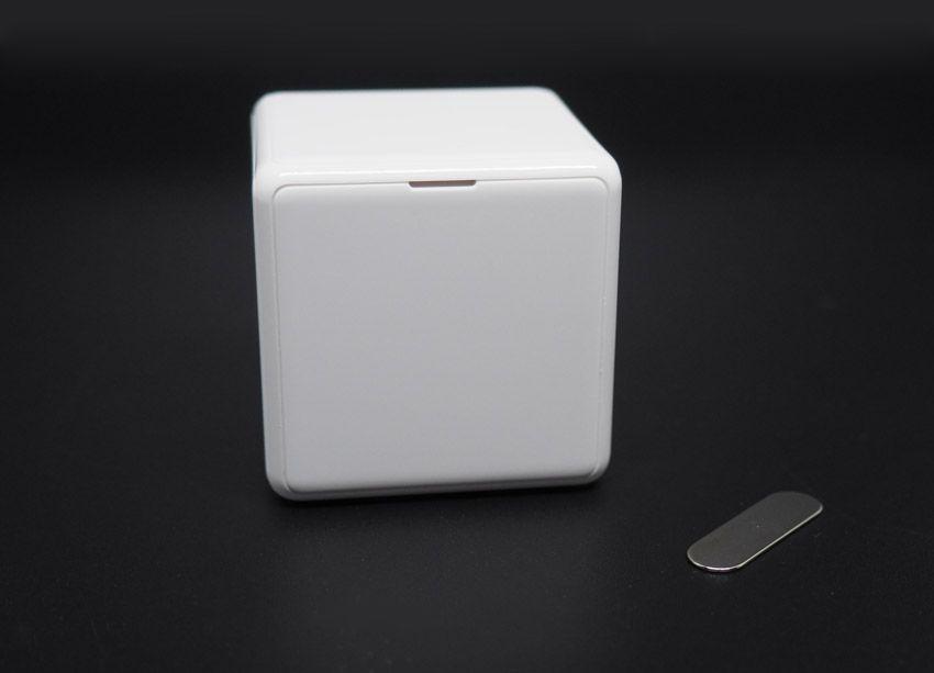 Открытие кубика Aqara Xiaomi