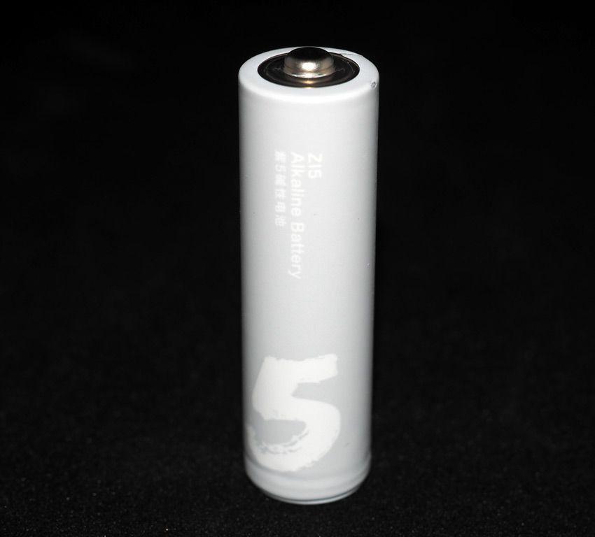 Батарейки ZMI для диспенсера Xiaomi