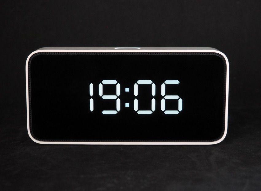 Умный будильник xiao ai smart alarm clock