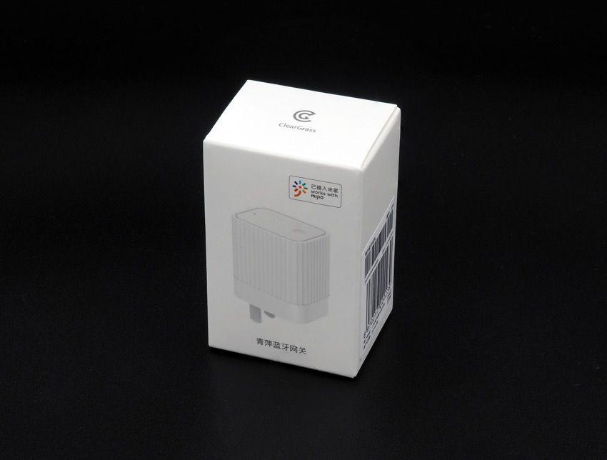 Коробка Bluetooth Gateway
