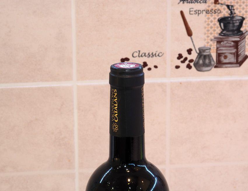 Пример бутылки