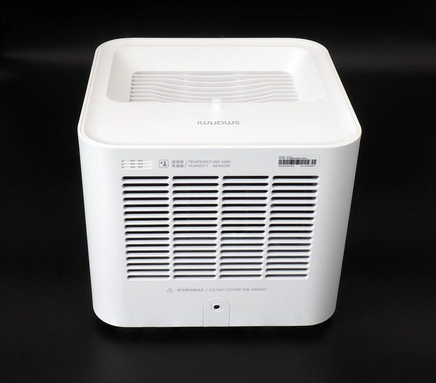 Решетка воздухозабора xiaomi Smartmi Air Humidifier 2