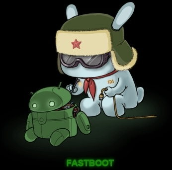 Fastboot image