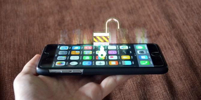 iPhone Jailbreak Cellebrite