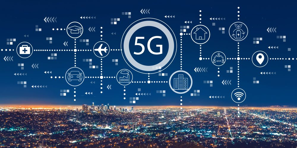 China 5G Economic Report 2020
