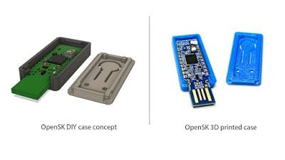 Opensk Security Key