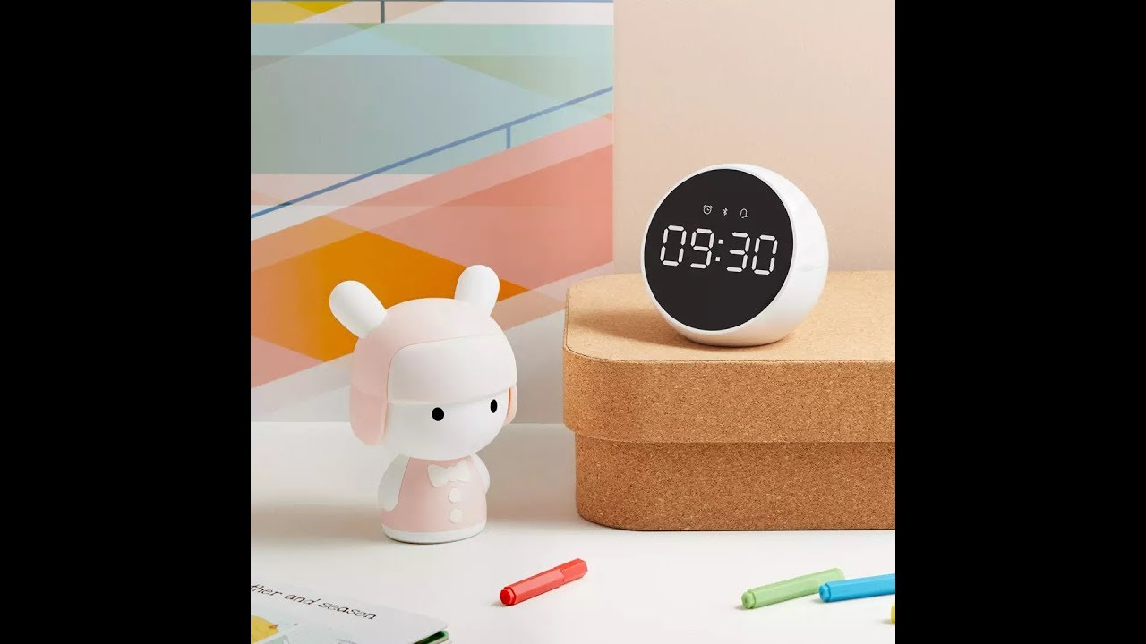 ZMI Alarm Clock